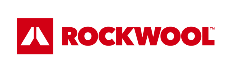 ROCKWOOLT logo - Primary Colour